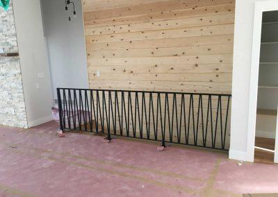 Interior-Handrail