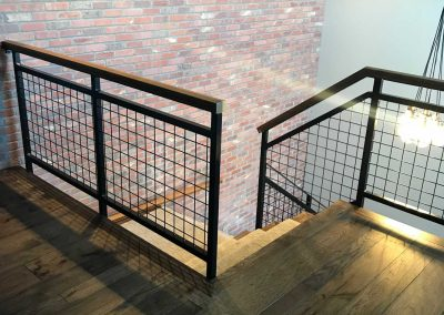 Welded-Wire-Mesh-Infill