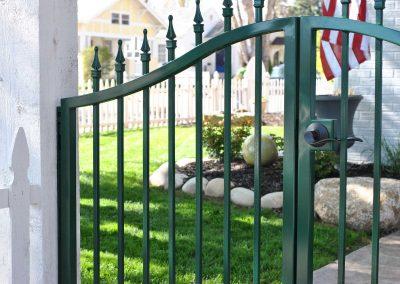 green-gate